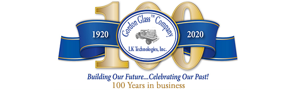 LK Technologies a Gordon Glass Co. Celebrates its 100 Years in Business!