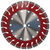 Laser Welded Super Turbo Segment (15mm) High Speed Blades