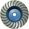 Turbo Cup Wheel for Granite and Marble