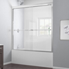 Dreamline Duet Tub Doors