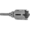 Relton Brazed Carbide Hole Saws FHS Series for Wood and Fiberglass