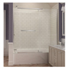 Dreamline Vitreo-X Tub Doors