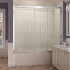 Dreamline Butterfly Tub Doors