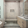Dreamline Unidoor-X Shower Doors