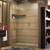 Dreamline Mirage-X Shower Doors