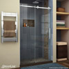 Dreamline Enigma Air Shower Doors