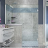 Dreamline Unidoor Plus - Half Shower Doors