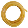 Soft Yellow PVC Plastic Tubing for Fuel and Lubricant Applications