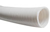 Soft Clear Static-Dissipative PVC Tubing for Air and Water Applications