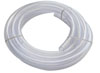 Soft Clear Non-Absorbing PVC Tubing for Air and Water Applications