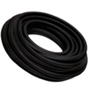 Soft Opaque High-Temperature Fluoroelastomer Rubber Tubing for Chemical Applications