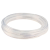 Hard Clear Nylon Plastic Tubing for Fuel and Lubricant Applications