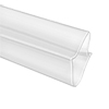 Firm Very Flexible Large-Diameter Polyurethane Clear Tubing for Food, Beverage and Dairy Applications