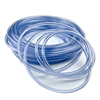 Firm Flexible Durable Polyurethane Semi-Clear Tubing for Food and Beverage Applications