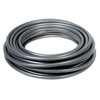 Semi-Clear Soft Rubber Tubing for Air and Water Applications