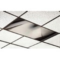 Smoked Bronze Drop-In Ceiling Tile Security Mirror  - 2' x 2'