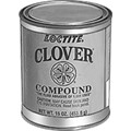 Clover Silicon Carbide Lapping Pastes, Grease-mix, 7 A Extra Fine