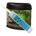 Clear Aquarium Silicone Sealant - 10 Oz Cartridge