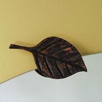Decorative mirror clips