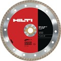 "Hilti Cutting disc DC-D UP  - 4 1/2"" Diameter  - Arbor - 7/8"" - 5/8"" -  2025162"