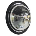"8"" Acrylic Dome Forklift Truck Mirror"