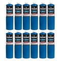 Standard Propane Fuel Cylinder - Pack of 12