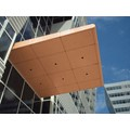 CRL Custom Copper Premier Series Canopy Panel System