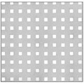 CRL Custom Perforated Infill Panel - Square ( 200) Holes