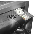 ShureSafe Hi Rise Cash Tray w/ Currency Clip for Drive-Thru 900792