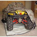 Zerust XXL ATV Camo Storage Cover