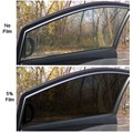 "F400 Series 5%  Reflective Automotive Window Tint - 20"" x 25ft"