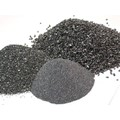 Black Silicon Carbide, Grit 320