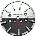 "Cup Wheel Concrete Grind 10"" Disc Pad"