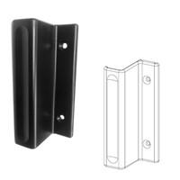 Nylon End Cap For Retractable Shower Doors Ip245