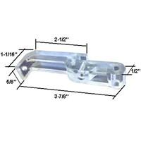 Framed Swing Shower Door Replacement Pivot Bracket Pivot