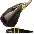 Rifle Bag with Zerust Rust Prevention and Protection
