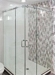 unique double door design  | 4000 x 3000