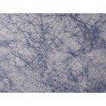 "Shoji Blue Gossamer Clear Decorative Privacy Window Film 47"" Wide x 1yd. Sold by the yard as one continuous roll."