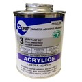 Weld-On 3 Acrylic Adhesive - Pint